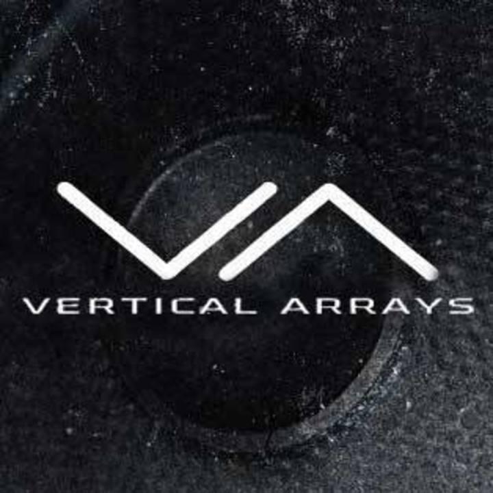 Vertical Arrays Tour Dates