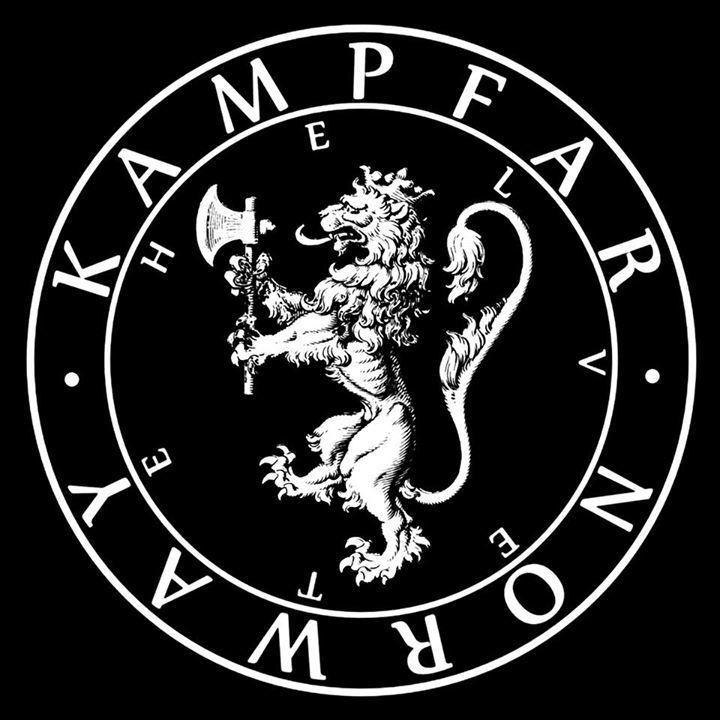 KAMPFAR official Tour Dates