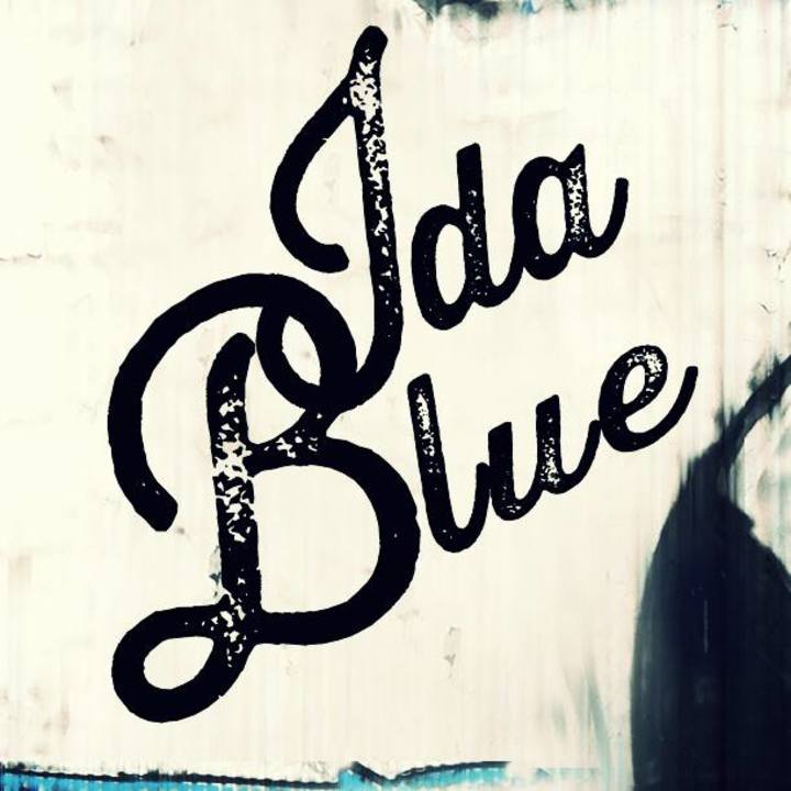Ida Blue Tour Dates
