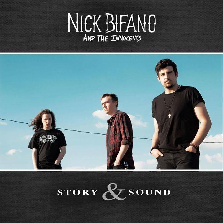 Nick Bifano & The Innocents Tour Dates
