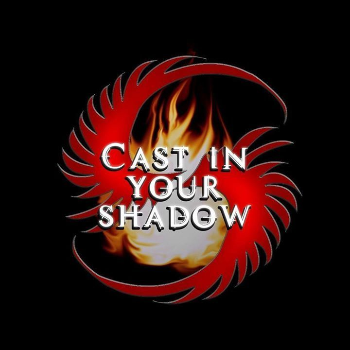 Cast In Your Shadow Tour Dates