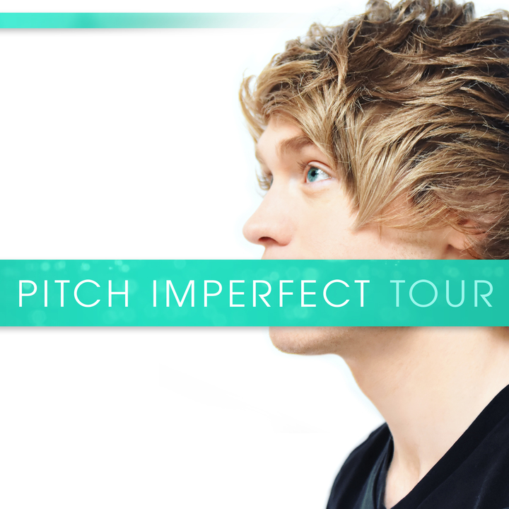 Austin Jones Tour Dates