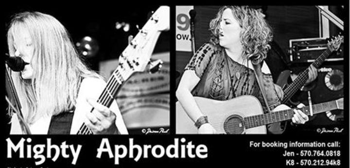 Mighty Aphrodite Tour Dates