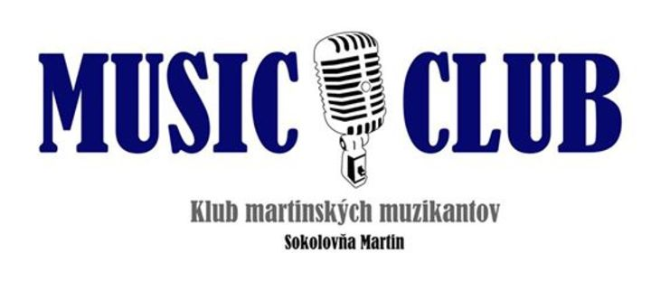 Music Club Tour Dates
