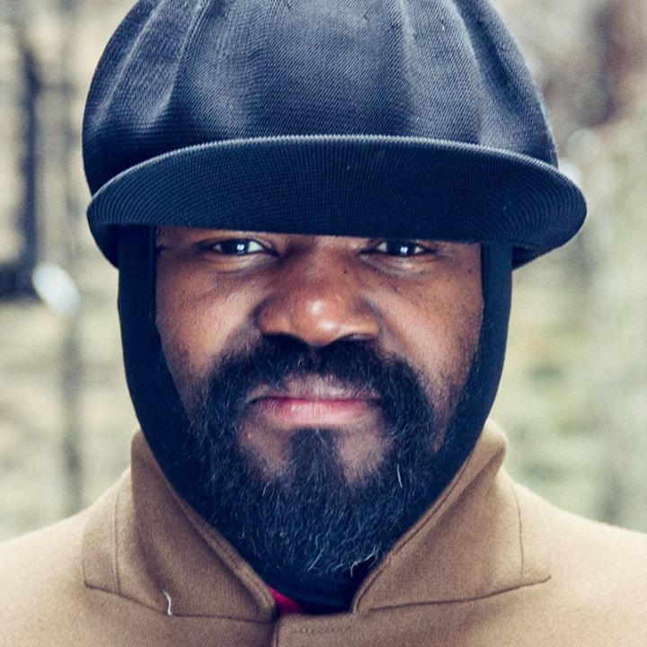 Gregory Porter @ Jo Long Theatre - San Antonio, TX