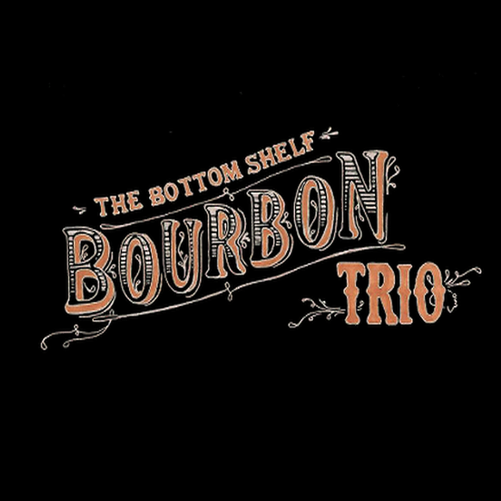The Bottom Shelf Bourbon Trio Tour Dates