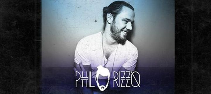 Phil Rizzo Tour Dates
