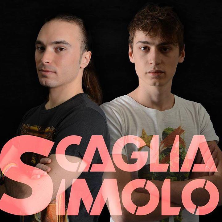 Scaglia & Simolo Tour Dates