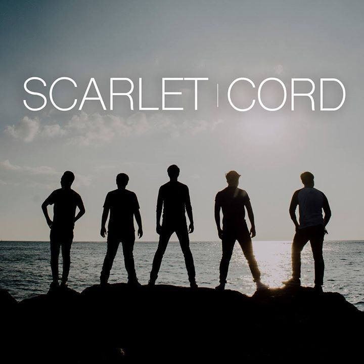Scarlet Cord Tour Dates