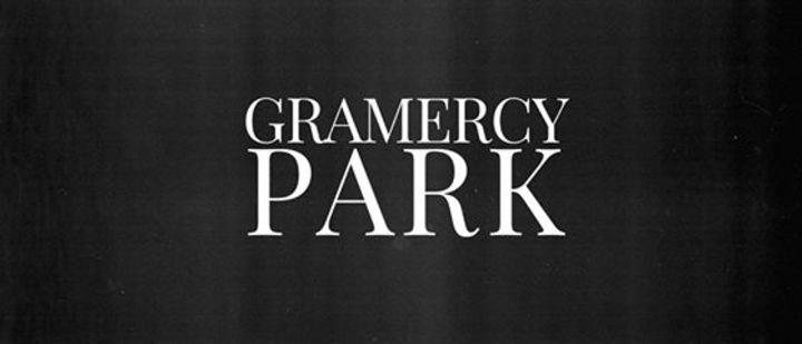 Gramercy Park Tour Dates