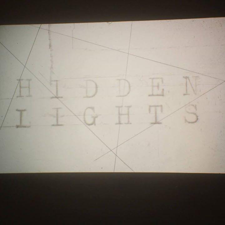 Hidden Lights Tour Dates