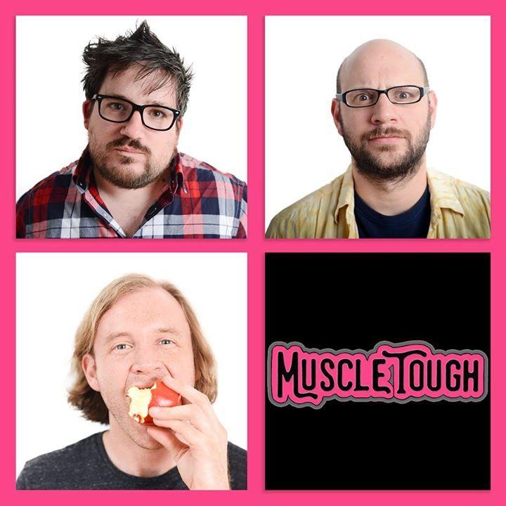 Muscle Tough Tour Dates
