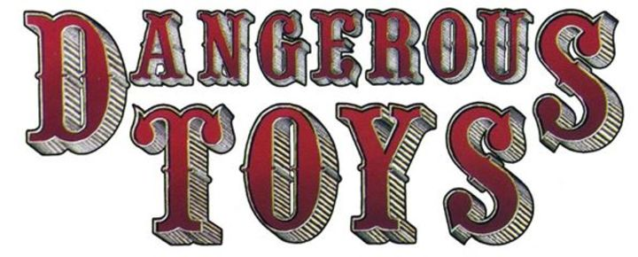 Dangerous Toys Texas @ Bomb Factory - Dallas, TX