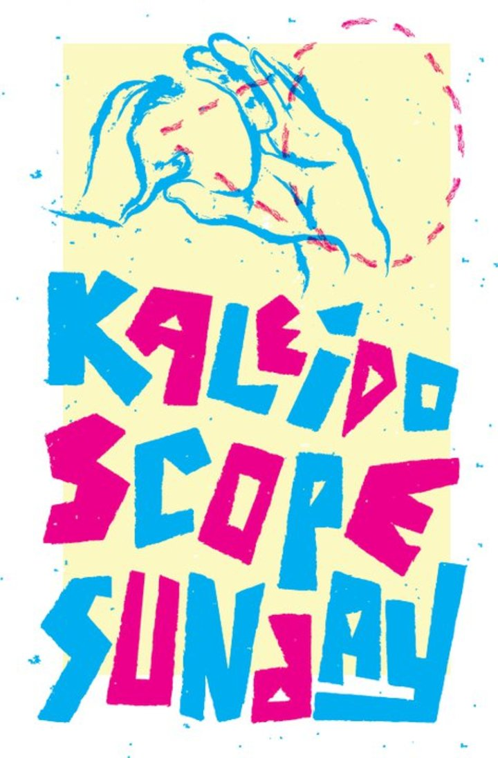 Kaleidoscope Sunday Tour Dates