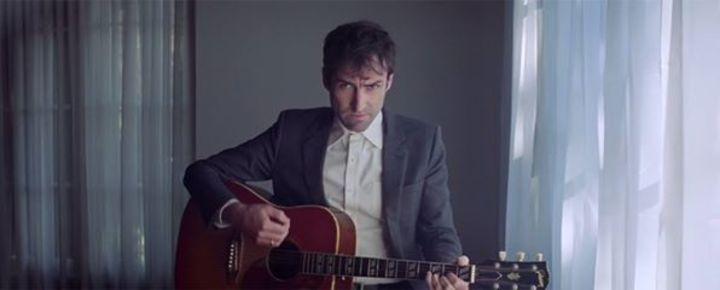 Andrew Bird @ Forecastle Festival at Waterfront Park - Louisville, KY