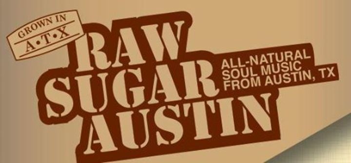 Raw Sugar Austin Tour Dates