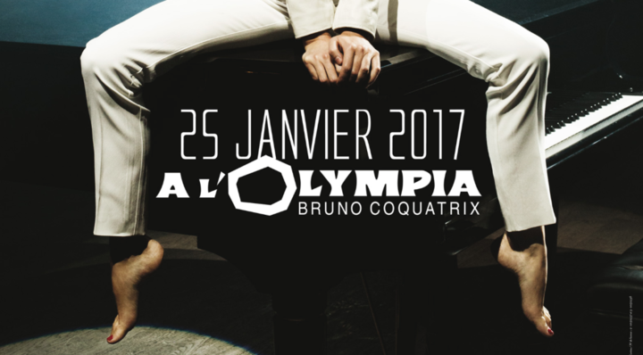 Jeanne Cherhal @ Olympia - Paris, France