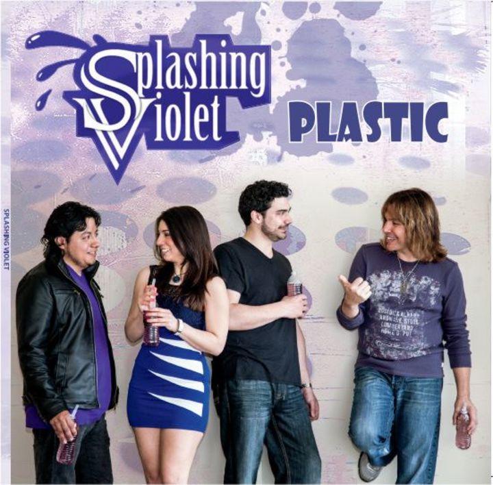 Splashing Violet Tour Dates