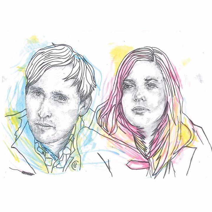 Dan and Hannah Acfield Tour Dates