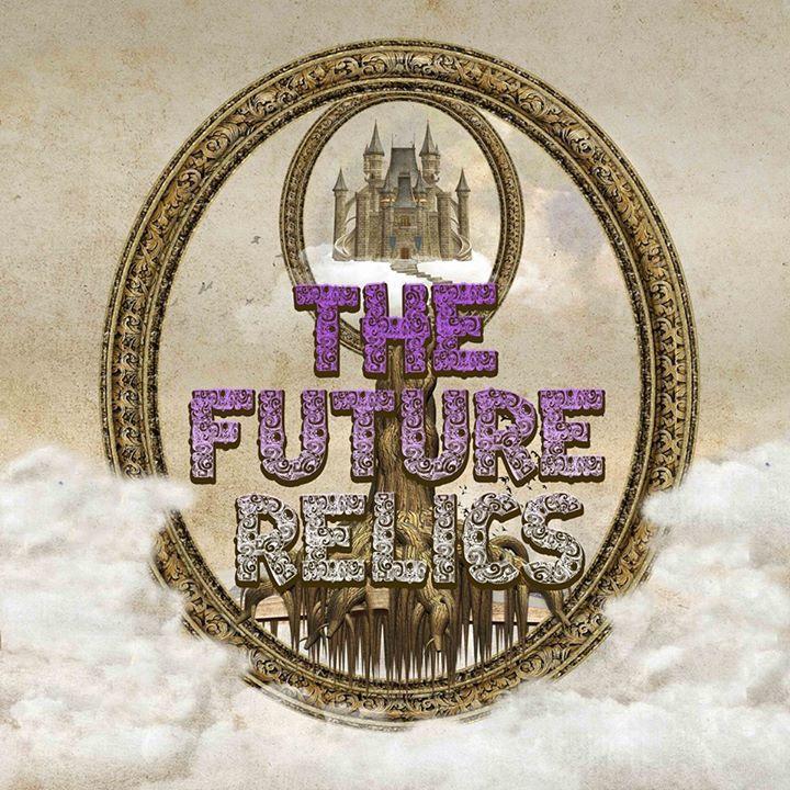 The Future Relics Tour Dates