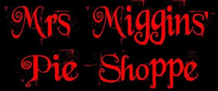 Mrs. Miggins' Pie Shoppe @ The Springfield - Swadlincote, United Kingdom