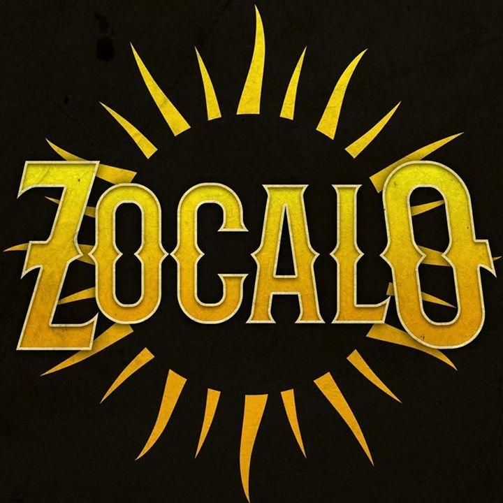 Zocalo Tour Dates