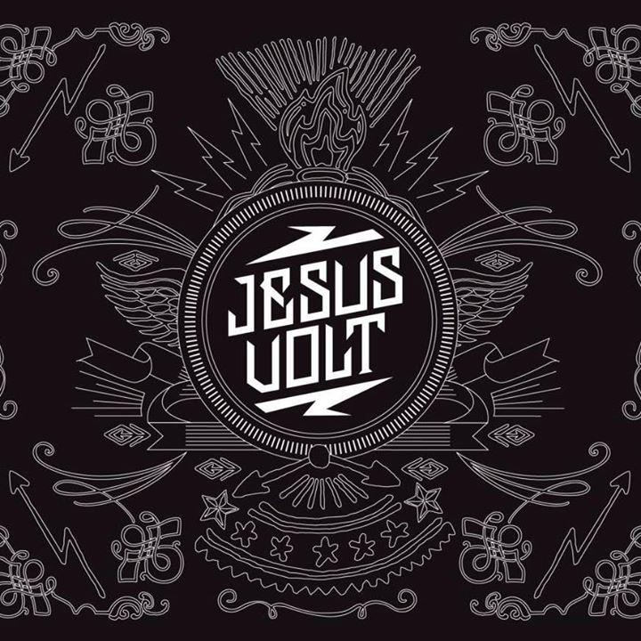 Jesus Volt Tour Dates