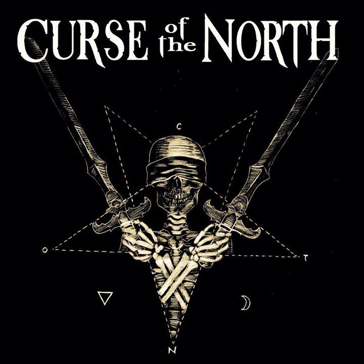 Curse of the North Tour Dates