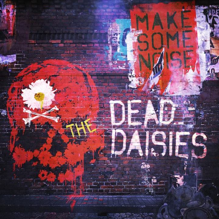 The Dead Daisies Tour Dates