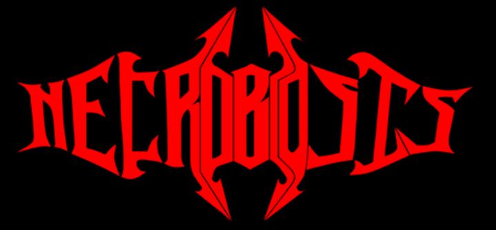 Necrobiosis Tour Dates