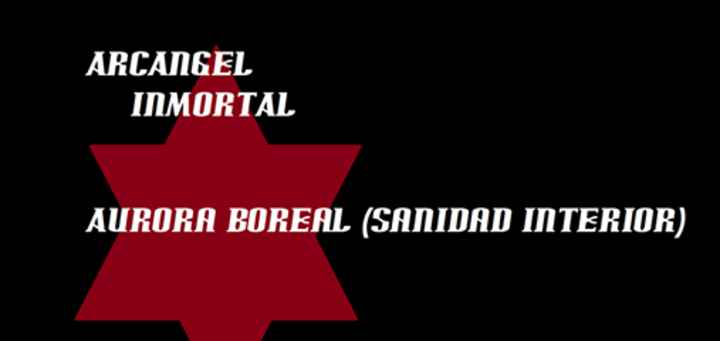 Arcangel Inmortal Tour Dates