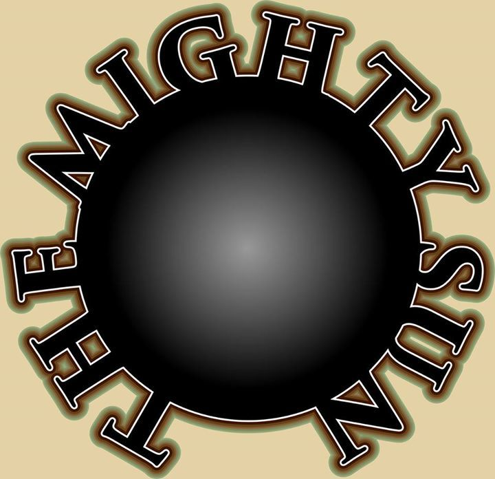 The mighty sun Tour Dates