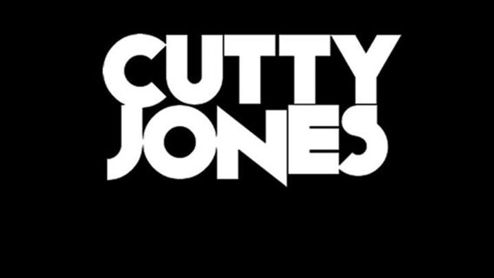 Cutty Jones Tour Dates