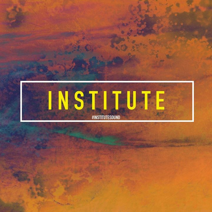 Institute Tour Dates