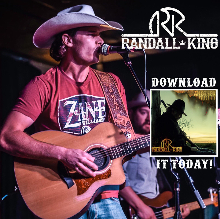 Randall King Band Tour Dates