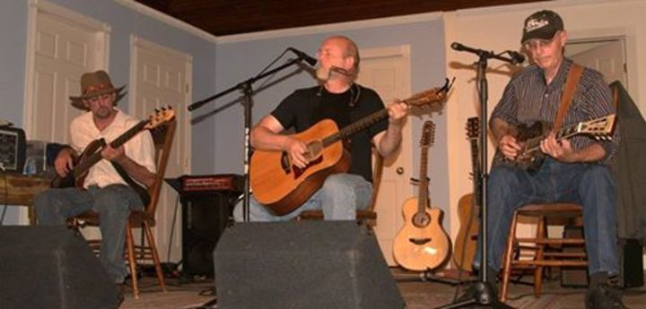 The Brian Mulkerne Band Tour Dates