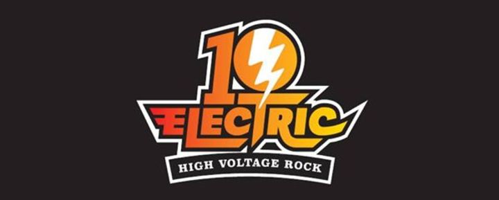 10Electric Tour Dates