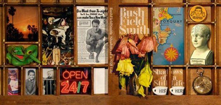 BushFieldSmith Tour Dates