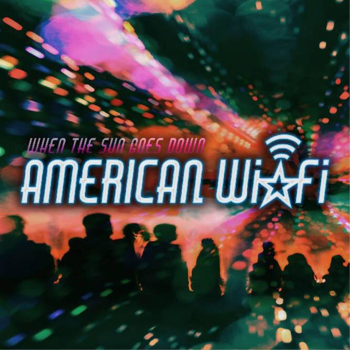 American WiFi Tour Dates