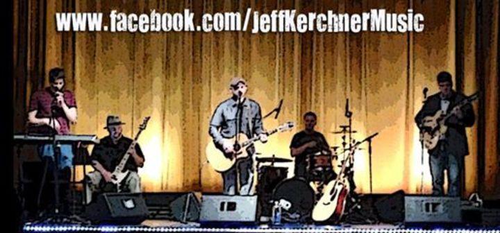 Jeff Kerchner Music Tour Dates