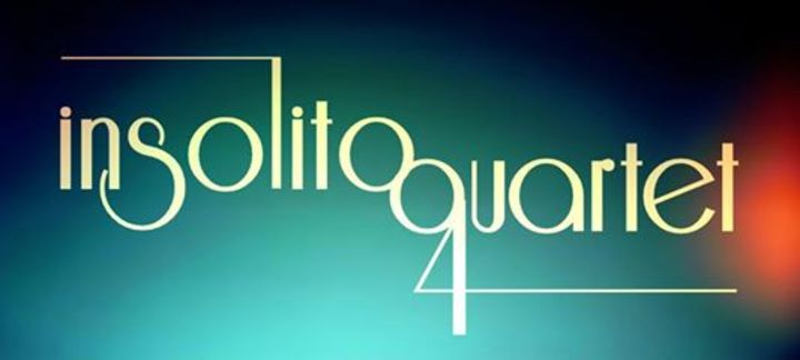 Insolito Quartet Tour Dates