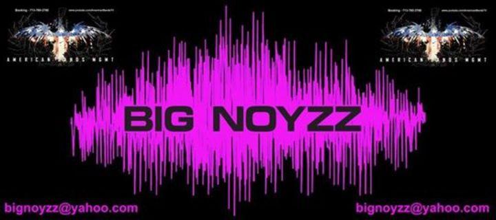 Big Noyzz Tour Dates