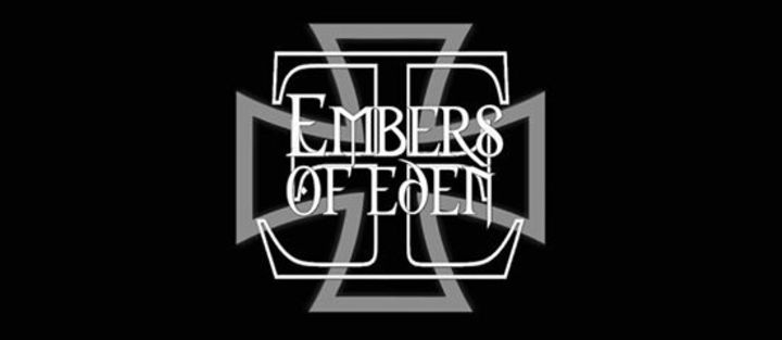 Embers Of Eden Tour Dates
