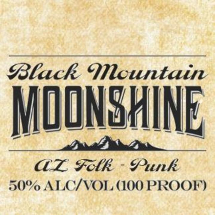 Black Mountain Moonshine Tour Dates