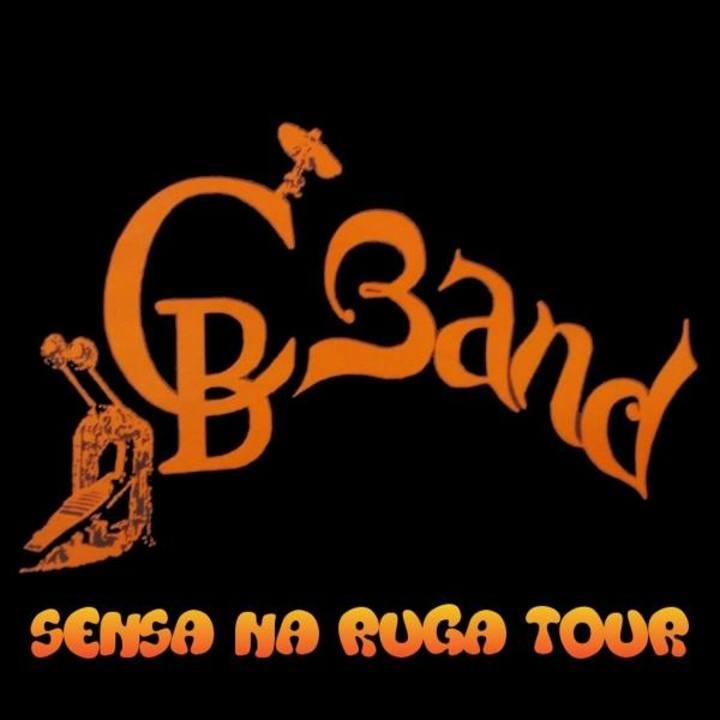CbBand Tour Dates
