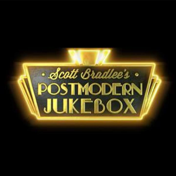 Scott Bradlee's Postmodern Jukebox Tour Dates