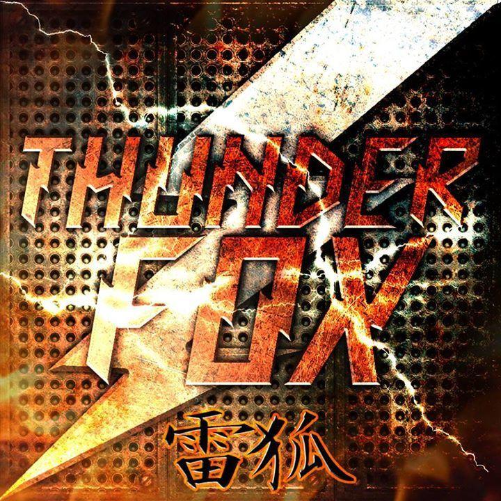 Thunder Fox Music Tour Dates