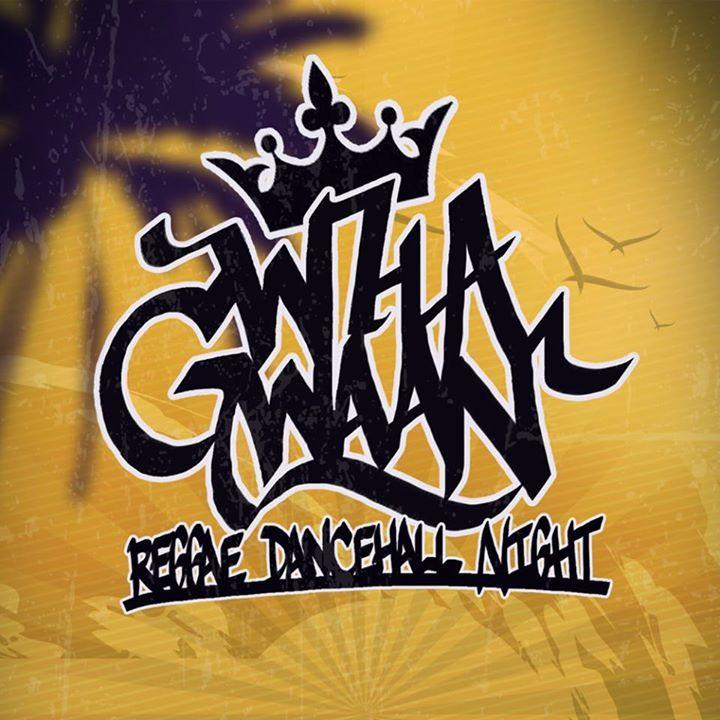 Wha Gwaan Tour Dates