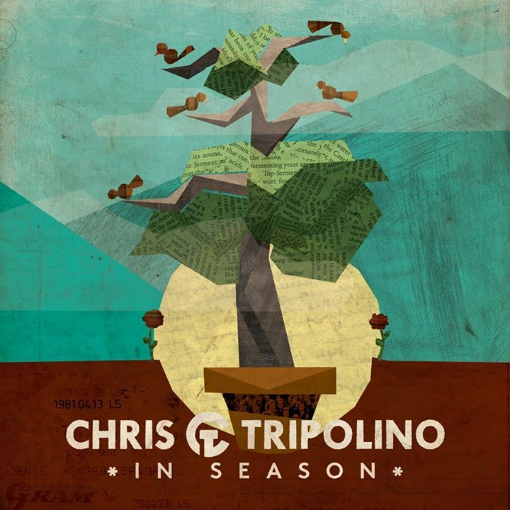 Chris Tripolino Tour Dates