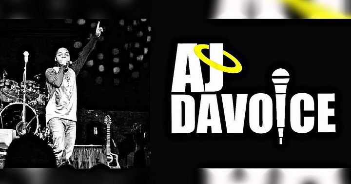 AJDavoiceTaylor OfficialPage Tour Dates